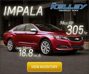 Marketing Campaign. Impala. Medium Rectangle.